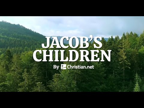 Genesis 29: Jacob's Children | Bible Story (2020)
