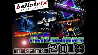 2o18 Christmas Space Megamix CJT!!! Edit