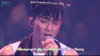 [Concert Heart Attack 2016][Vietsub] Tim Vẫn Thở - Lâm Phong