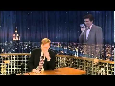 Conan - vanha haamu laulaa totuuksia