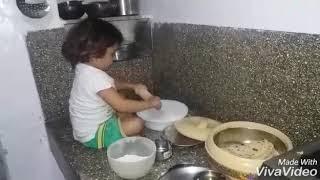 Papa Main Choti Se Badi Ho Gayi