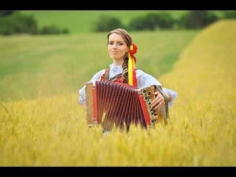 Vlasta Mudríková -  TOP výber/Slovak folklore