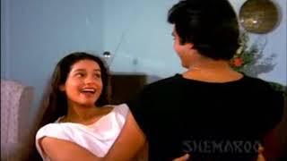 Asha Bhosle and Amit Kumar_Tu Rootha To (Jawaani; R.D.