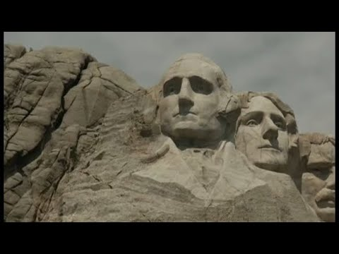 Trump's aides asked SD gov if his face could be added to Mount Rushmore: report