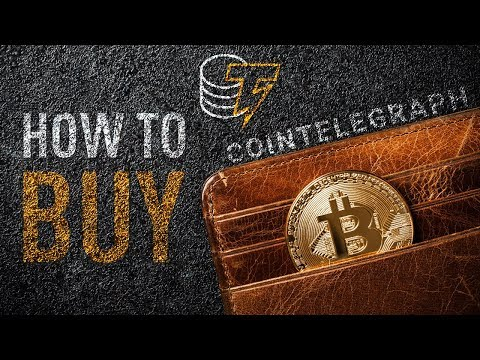 Cointelegraph what are cryptocurrencies