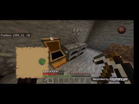 Minecraft let's play Ep1 \ died
