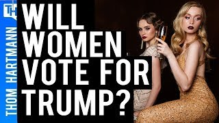 Will Women Vote for Trump After This?