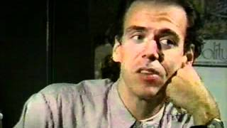1990 Feature on John Hiatt