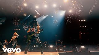 Guns N' Roses - Not In This Lifetime North American Tour Fall 2017