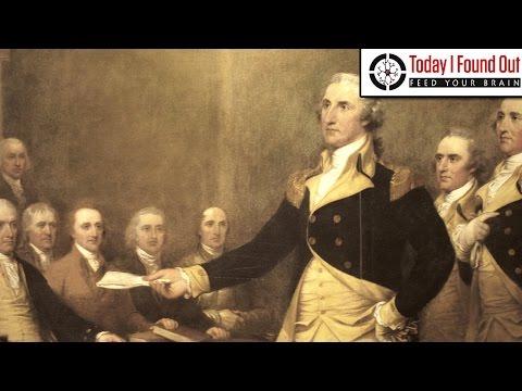 How Did George Washington Die