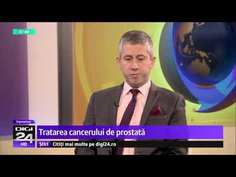 Contraindicații pentru RMN a prostatei