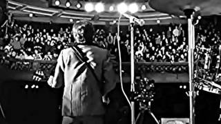 """The Beatles """"tell me why"""" /The Scala Theatre/london"""