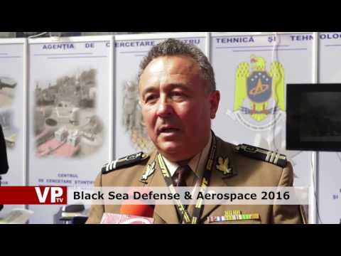 Black Sea Defense & Aerospace 2016