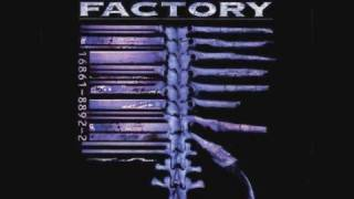 Fear Factory - Body Hammer