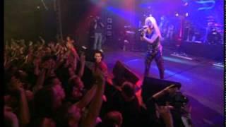 Doro - Live - Love Me In Black.mpg