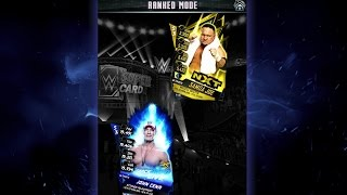 WWE SuperCard Season 3 Now Available (with Screenshots & Launch Trailer)