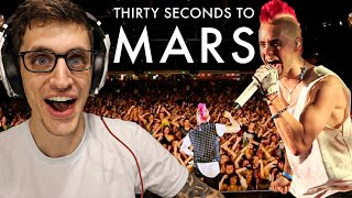 """This Crowd Went WILD!! 