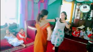 Pathan girls dance on shina song/pathan girls wedding dance / pushto point