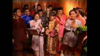 Nyanyian Ramai - Warna Warni Aidilftri (Official Music Video)