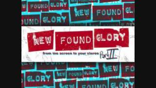 Don't you forget about me (POP PUNK) New Found Glory