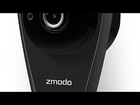 Zmodo EZcam pro wireless camera review