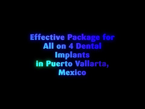 Effective-Package-for-All-on-4-Dental-Implants-in-Puerto-Vallarta-Mexico