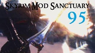 Skyrim Mod Sanctuary 95 - Chasing the Dragon