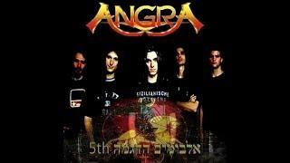 Angra - Wishing Well (Demo)