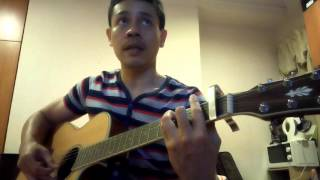 Anggun - Berganti Hati (Acoustic Cover)