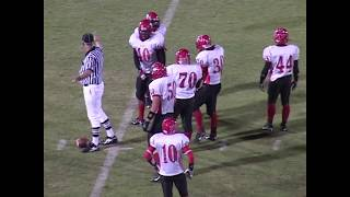 Greenville Lions Footballl vs Forney 2006