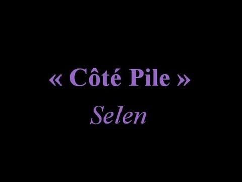 SELEN - Côté Pile