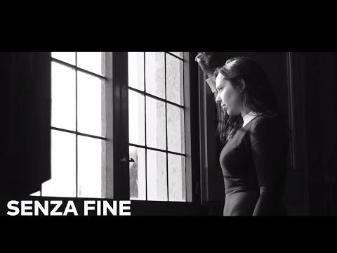 SENZA FINE (G.Paoli) - Sarah Lancman & Giovanni Mirabassi feat.Olivier Bogé online metal music video by SARAH LANCMAN