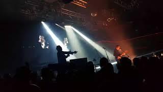 Archive - Numb (Live at Lucerna Music Bar, Prague)