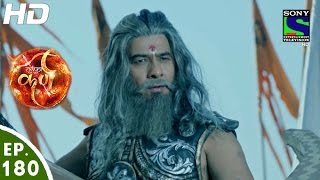 Suryaputra Karn - सूर्यपुत्र कर्ण - Episode 180 - 3rd March, 2016