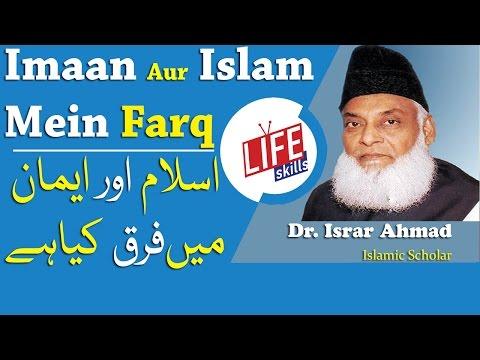 Imaan Aur Islam Main