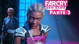 FAR CRY New Dawn - Parte 3 Gameplay Español PS4 PRO 2019 [1080p]