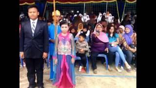 preview picture of video 'Perpisahan SMPN 2 Tambaksari Kab. Ciamis Tahun 2014'