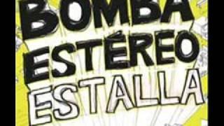 La Nina Rica performed by Bomba Estereo