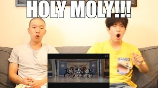 NCT DREAM 엔시티 드림 'BOOM' MV REACTION [THIS IS AMAZING!!!]