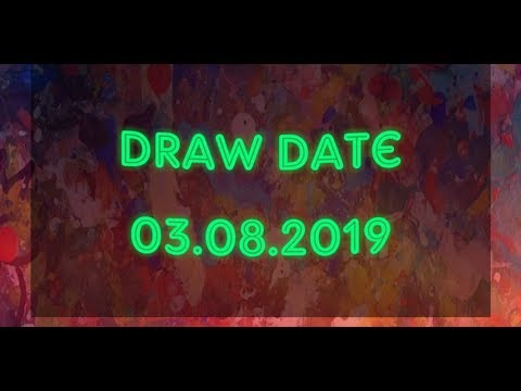 03.08.2019 Free Singapore 4d Prediction And Lucky Numbers For My Subscribers.