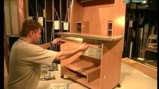 Dokumentárny film: Ako sa to robí - Nábytok