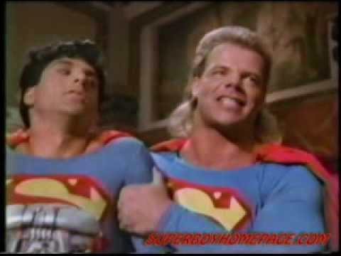 Adventures of Superboy Season 3: The New Superboy ??