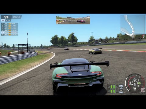 Download Project Cars 2 - PC Gameplay (1080p60fps) Mp4 HD Video and MP3