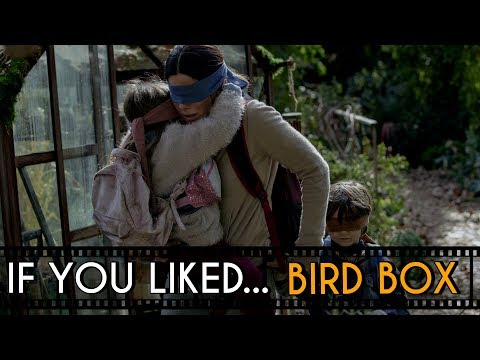 FIVE Films to Watch If You Liked... Bird Box