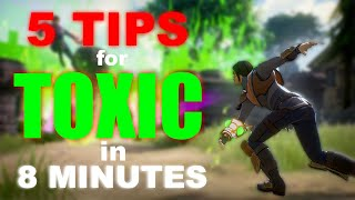 10 Toxicologist Tips in Under 8 Minutes - Spellbreak Toxicologist Guide by connortbot