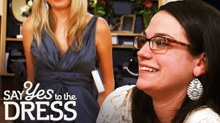 The Dress Must Have Pockets! | Say Yes To The Dress Bridesmaids