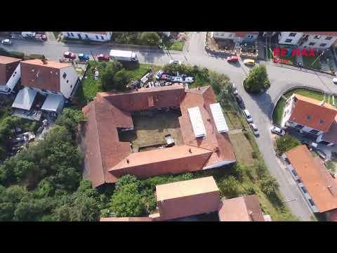 Video z << Prodej rodinného domu, 1208 m2, Rájec-Jestřebí >>