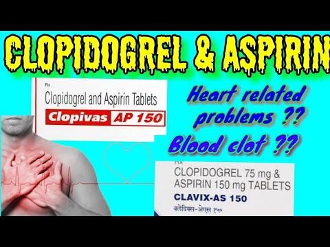 Clopidogrel Accord | Vartojimas, šalutinis poveikis | topfilmai.lt