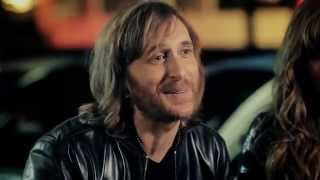 David Guetta - The Alphabeat (Behind the Scenes)