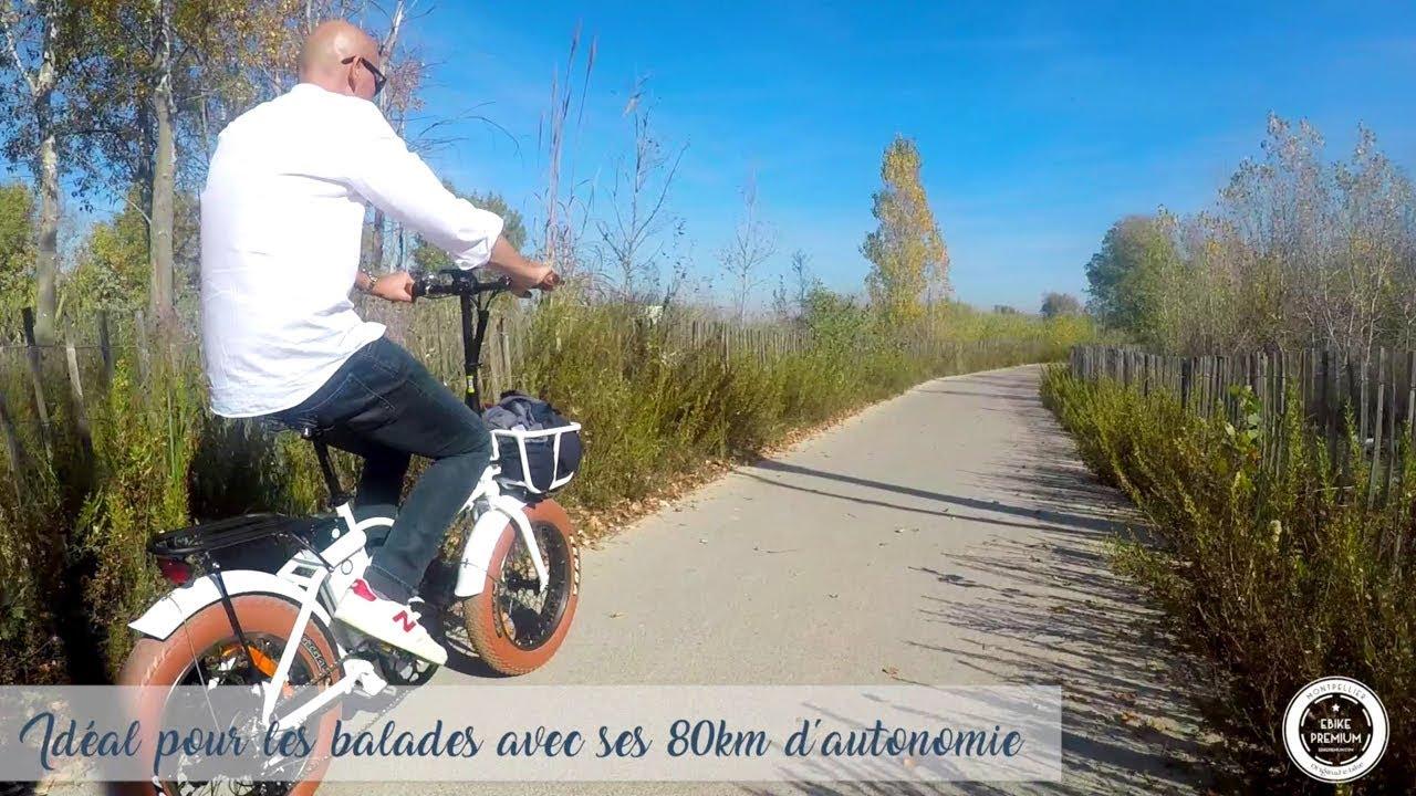 EBIKEPREMIUM Montpellier Magasin dédié au vélo électrique en centre-ville qui propose de la vente de e bike de tous styles: urbain, vintage, oldschool
